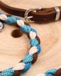 Set Sydney Halsband und Leine Nah