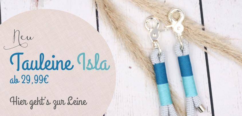 Banner Tauleine Isla